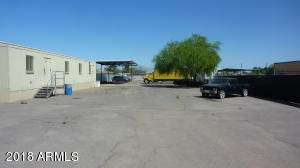 226 E BROADWAY Road Lot 0, Phoenix, AZ 85040