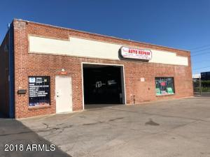 3023 N 16TH Street, Phoenix, AZ 85016
