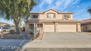 43608 W HILLMAN Drive, Maricopa, AZ 85138
