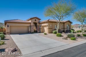 8531 E TWISTED LEAF Drive, Gold Canyon, AZ 85118