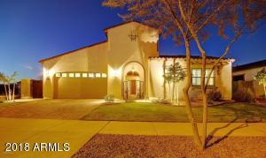 3800 E HORSESHOE Place, Chandler, AZ 85249