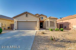 44770 W PARAISO Lane, Maricopa, AZ 85139