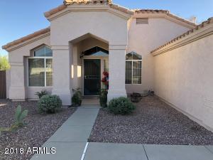 5207 W TOPEKA Drive, Glendale, AZ 85308