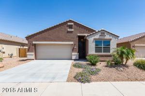 20245 N HERBERT Avenue, Maricopa, AZ 85138