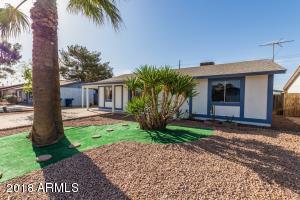 2207 W BENTRUP Street, Chandler, AZ 85224