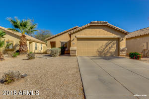 2850 E BAGDAD Road, San Tan Valley, AZ 85143