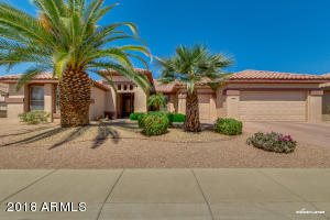 16248 W WINDCREST Drive, Surprise, AZ 85374