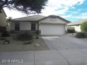 1765 E IVANHOE Street, Gilbert, AZ 85295