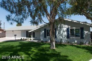 6818 E HUBBELL Street, Scottsdale, AZ 85257