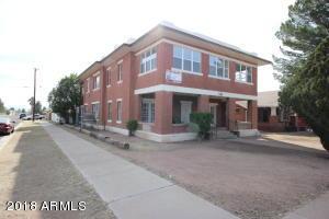 1165 E 10TH Street, Douglas, AZ 85607