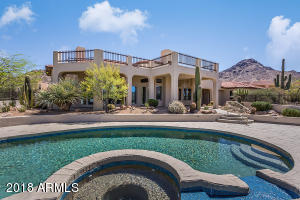 23928 N 112th Place, Scottsdale, AZ 85255