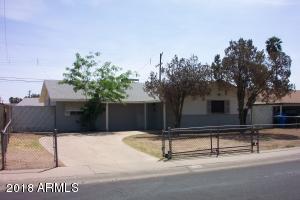 3023 N 46TH Drive, Phoenix, AZ 85031