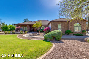 Property for sale at 825 W Fairway Drive, Chandler,  Arizona 85225
