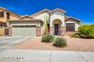 43200 W WALLNER Drive, Maricopa, AZ 85138