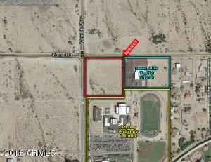 1495 S Airport Road, Buckeye, AZ 85326