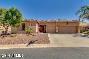 19775 N PUFFIN Drive, Maricopa, AZ 85138