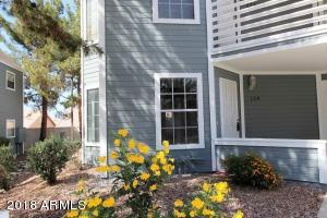 1505 N CENTER Street, 124, Mesa, AZ 85201
