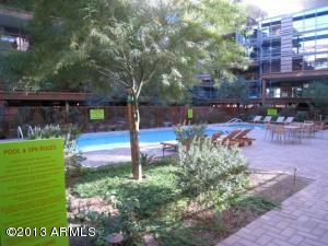 Property for sale at 7127 E Rancho Vista Drive Unit: 3009, Scottsdale,  Arizona 85251