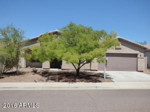10051 S 184TH Drive, Goodyear, AZ 85338