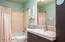 2ND MASTER BATH/ON-SUITE!
