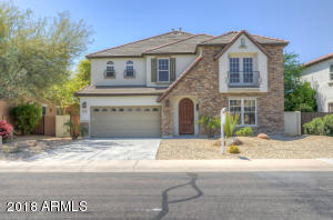 2127 E DESERT BROOM Drive, Chandler, AZ 85286