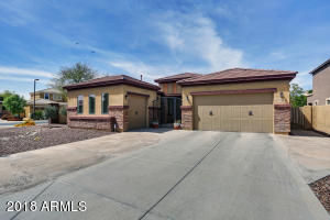 15392 W GLENROSA Avenue, Goodyear, AZ 85395