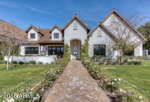 Property for sale at 6320 E Calle Del Norte, Scottsdale,  Arizona 85251