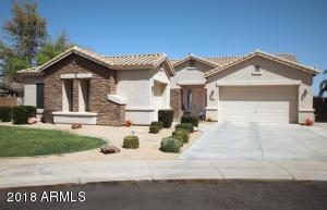 422 E KAIBAB Place, Chandler, AZ 85249