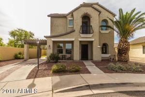 244 N 77TH Place, Mesa, AZ 85207