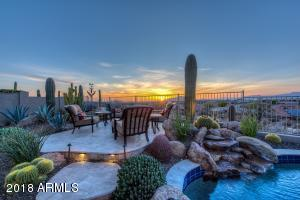 9832 E PEREGRINE Place, Scottsdale, AZ 85262