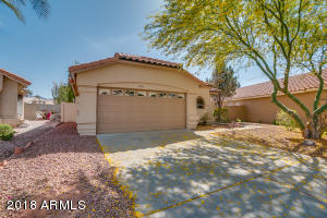 12845 N 89TH Place, Scottsdale, AZ 85260