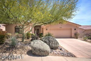 17417 E Via Del Oro, Fountain Hills, AZ 85268