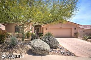 17417 E Via Del Oro, Fountain Hills, AZ 85268