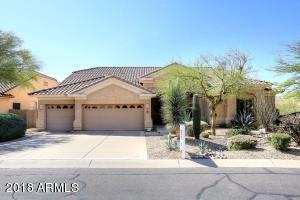 11511 E Whispering Wind Drive, Scottsdale, AZ 85255