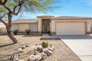 2140 N NANCY Lane, Casa Grande, AZ 85122