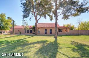 6319 E CLAIRE Drive, Scottsdale, AZ 85254