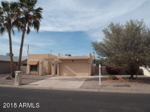 9652 E MINNESOTA Avenue, Sun Lakes, AZ 85248