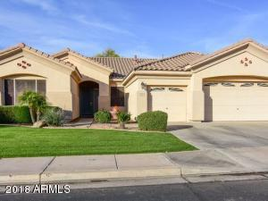 624 E HAMPTON Court, Gilbert, AZ 85295