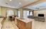 Kitchen- View 3