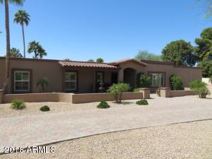 9230 N COCONINO Circle, Paradise Valley, AZ 85253