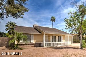 4716 W ORCHID Lane, Chandler, AZ 85226