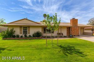 4015 E CATALINA Drive, Phoenix, AZ 85018