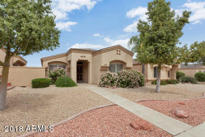 16148 W VISTA NORTH Drive, Sun City West, AZ 85375