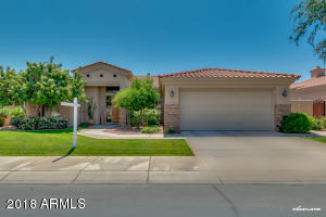 4357 W RICKENBACKER Way, Chandler, AZ 85226