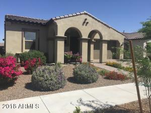 20626 W HILLCREST Boulevard, Buckeye, AZ 85396