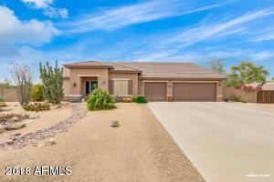 8114 N 178TH Avenue, Waddell, AZ 85355