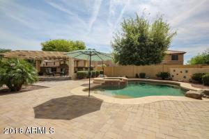 18251 W RUTH Avenue, Waddell, AZ 85355