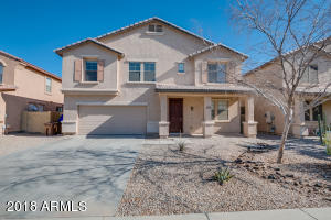 19131 N MILLER Way, Maricopa, AZ 85139