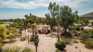 Property for sale at 6145 E Cactus Wren Road, Paradise Valley,  Arizona 85253