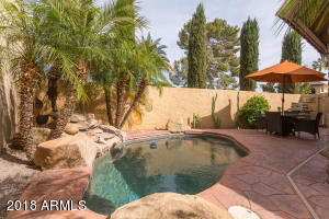 7916 E Vista Drive, Scottsdale, AZ 85250